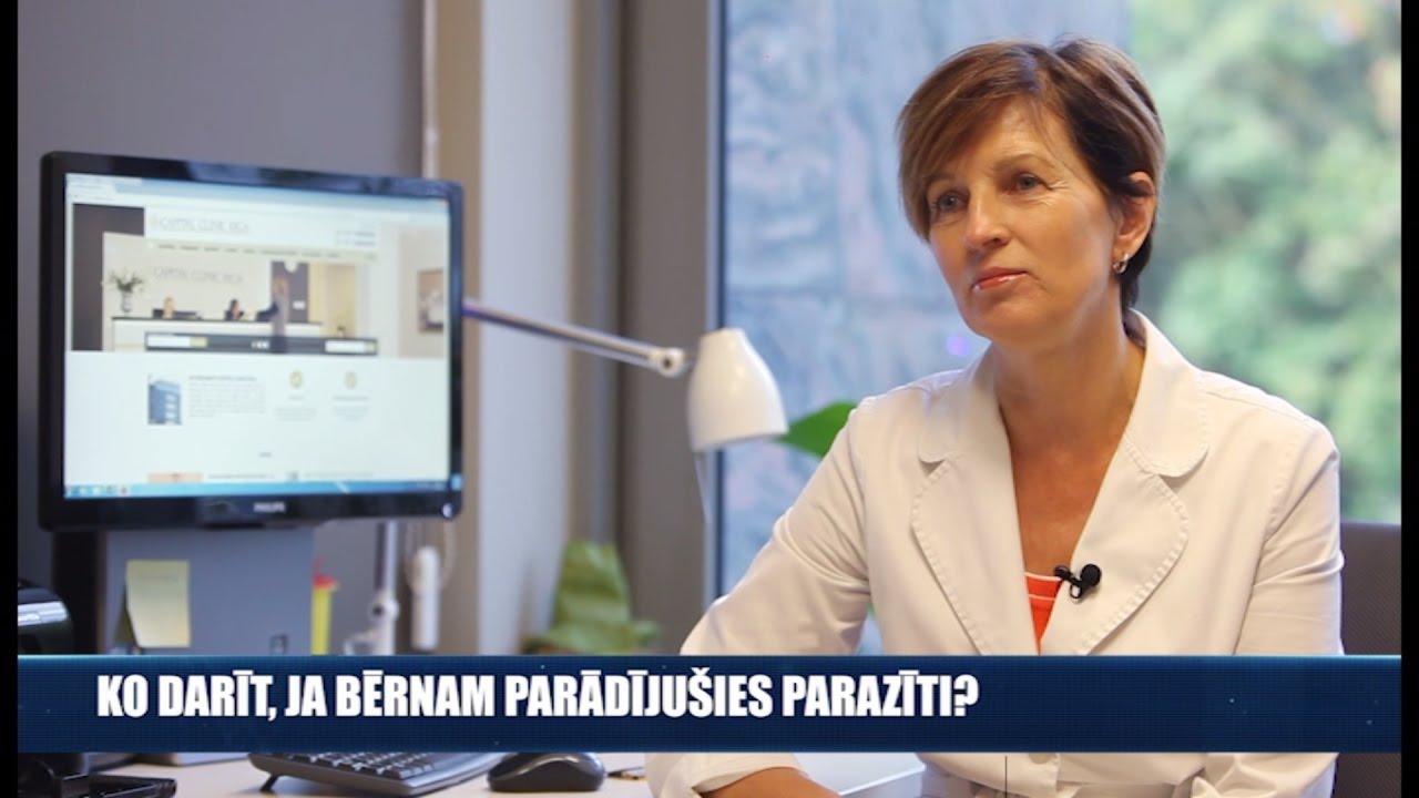 Diatézis és paraziták
