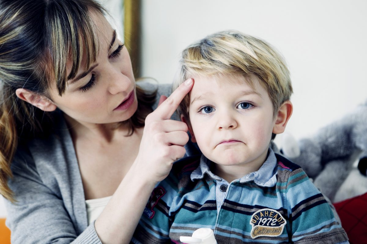 mint például a gyermekek és a felnőttek szeme szemölcs lábpermet