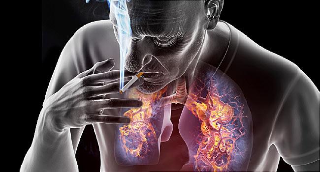 hpv tüdőrák tünetei