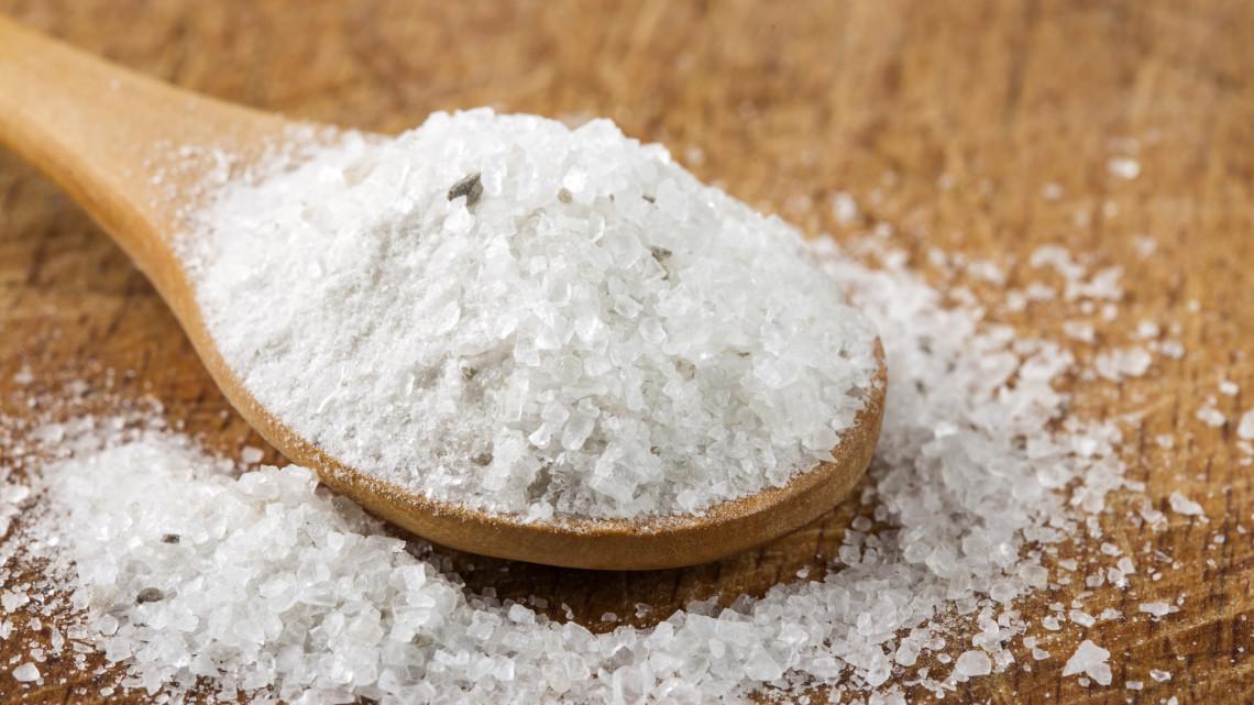 méregtelenítő kezelés keserű só)