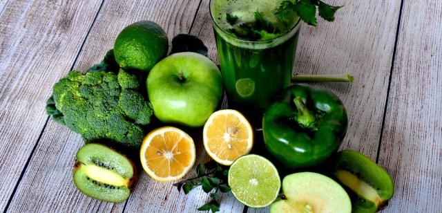 méregtelenítés 3 nap alatt gyümölcslevekkel)