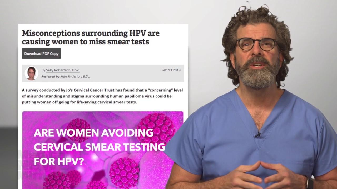 Cervix carcinoma