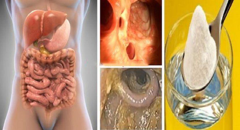 • Tüdő tisztítás főleg dohányosoknak