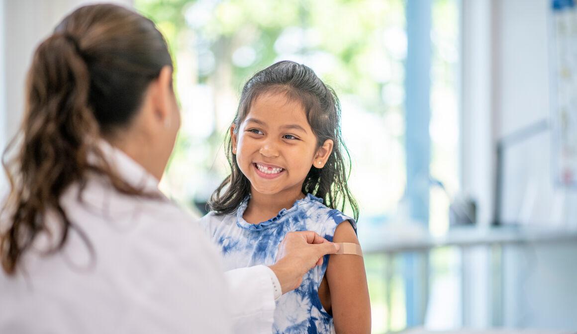 papilloma vírus elleni vakcina három adagban)