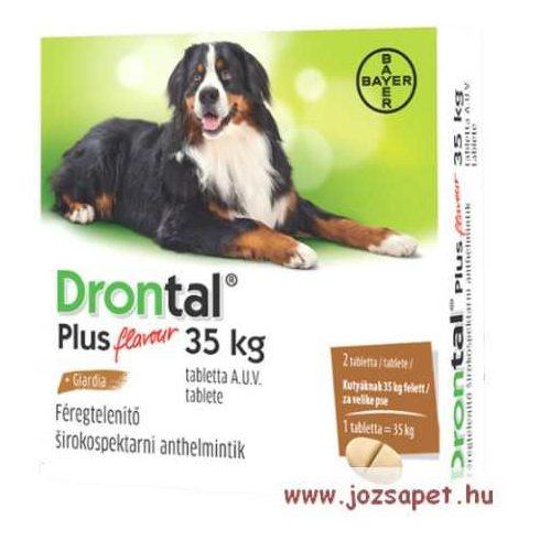 féreg tabletták kutyák számára)