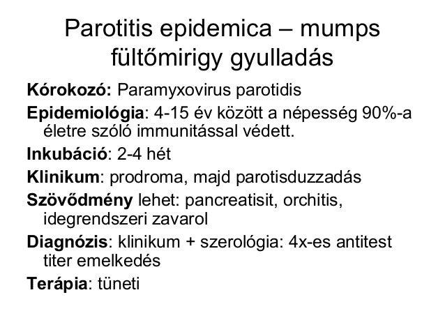 papillomavírus inkubáció)