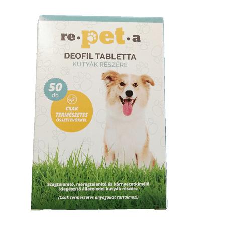 méregtelenítő kiegészítők kutyák számára