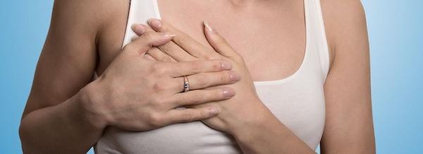 Nőiség és a mellrák. Okok és tünetek.