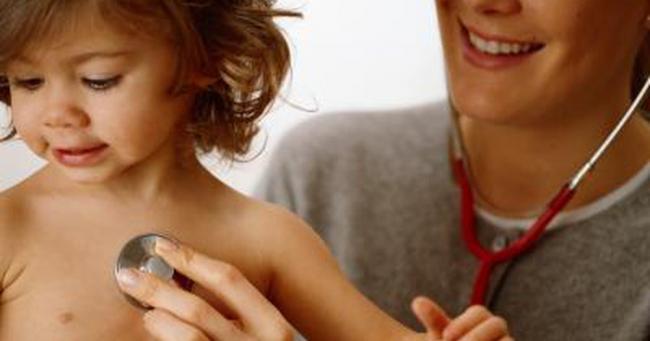 papilloma vírusos kislány