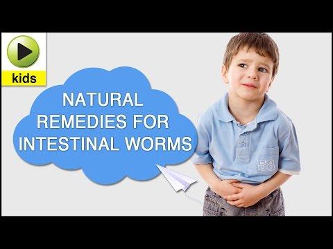 pinworm kezelések gyermekek)