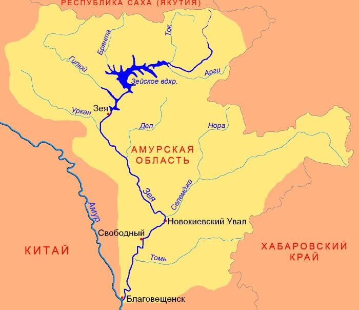 a kerek folyó elhelyezkedése a testben)