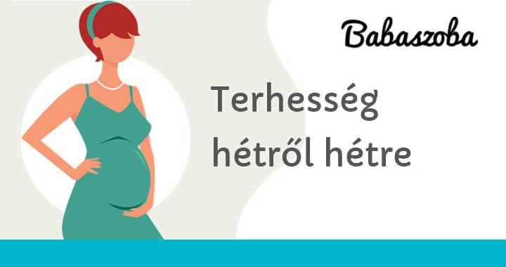 vérszegénység a terhesség 6. hónapjában