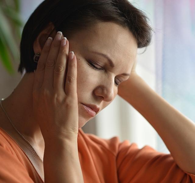 rákos nők tünetei