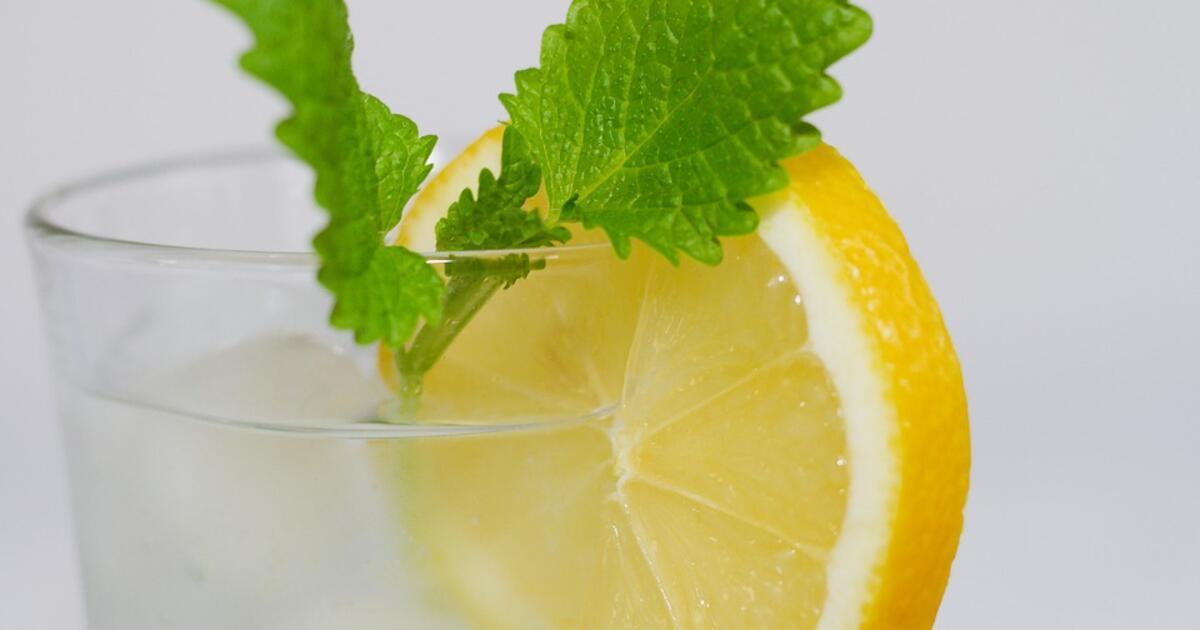 méregtelenítés forró vízzel és citrommal galandféreg a férfi tüneteiben