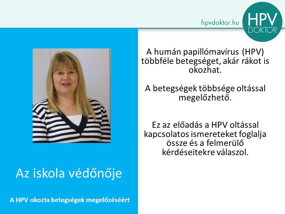rákot okozhat-e a papillomavírus