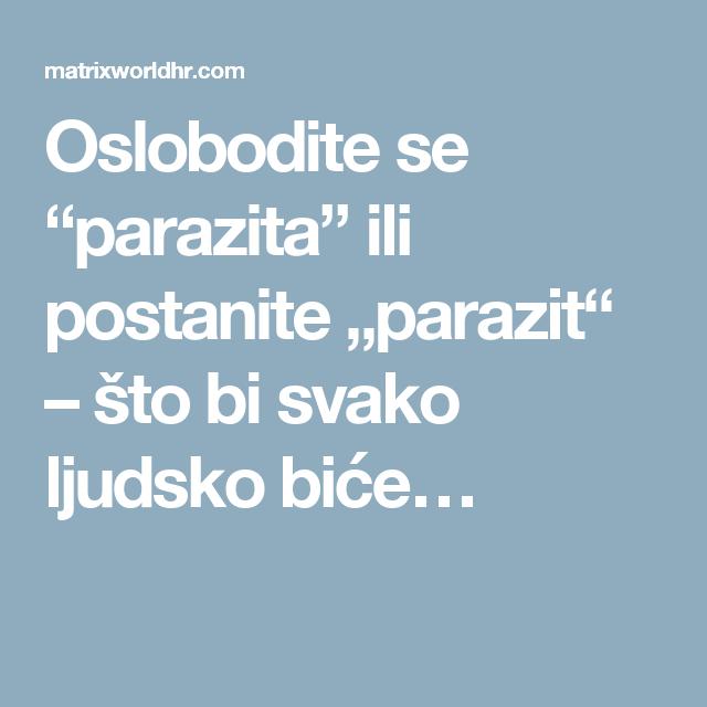 paraziták hotc)