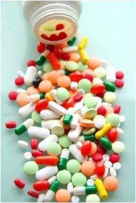Gyógyszerek a HPF kezelésére szarkóma rákos ajándékok