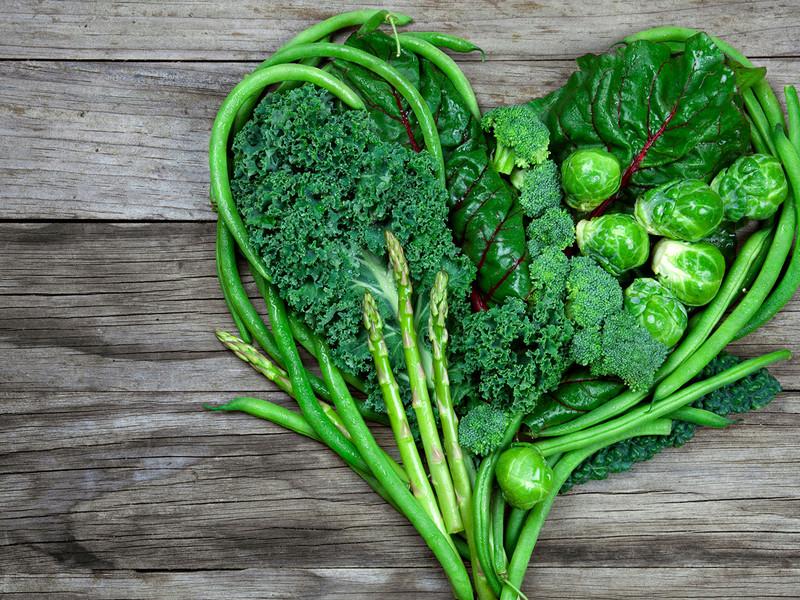 élelmiszerek a szervezet méregtelenítésére