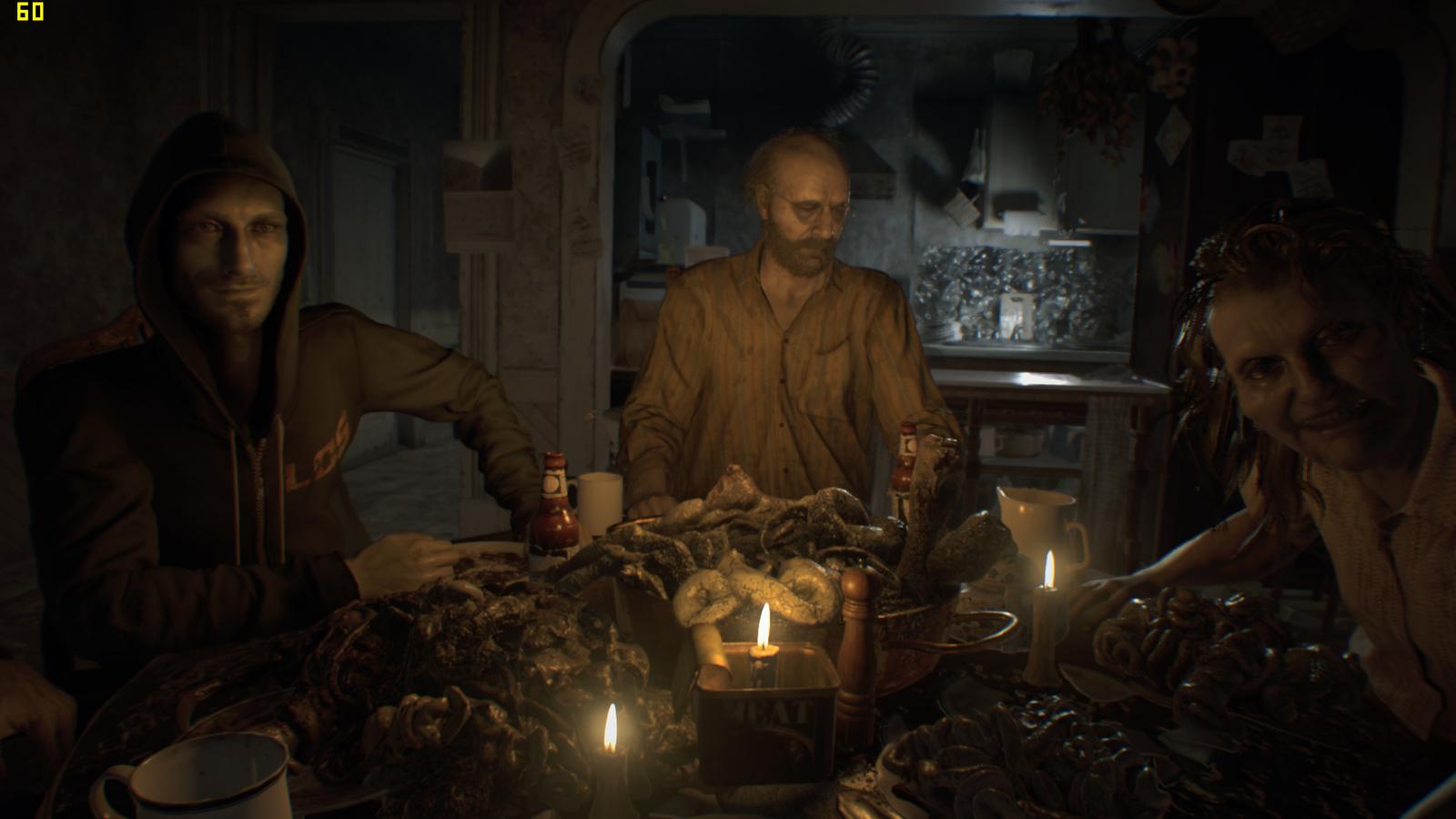 Resident Evil 5 - Előzetes