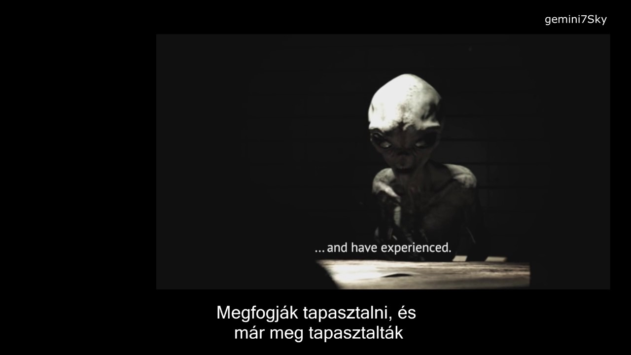 földönkívüli féreg