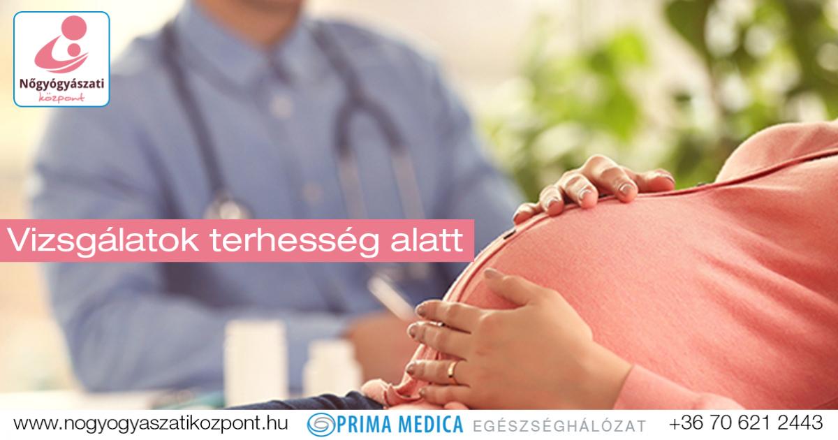 a giardia megszerzése terhesség alatt