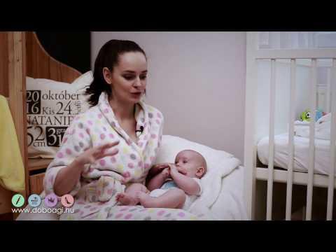 Az újszülött férgek szeretnek kezelni)
