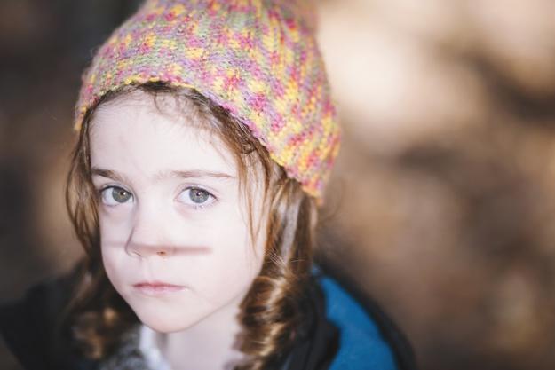 Szembetegségek gyermekkorban