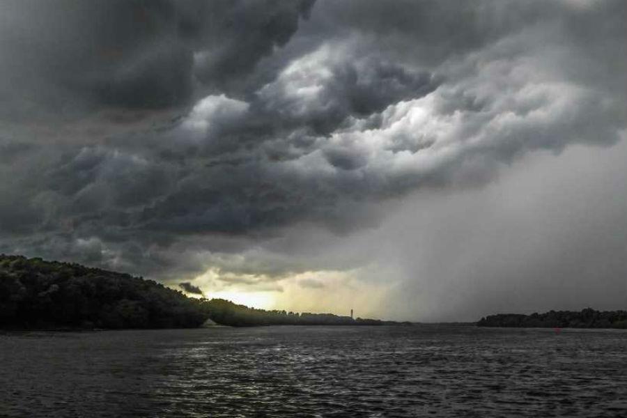 Asztrafóbia: amikor rettegünk a vihartól