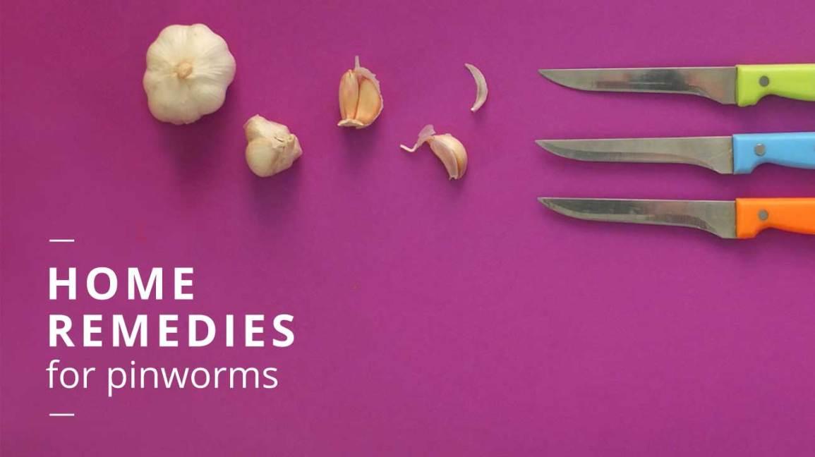 természetes gyógymód pinworms