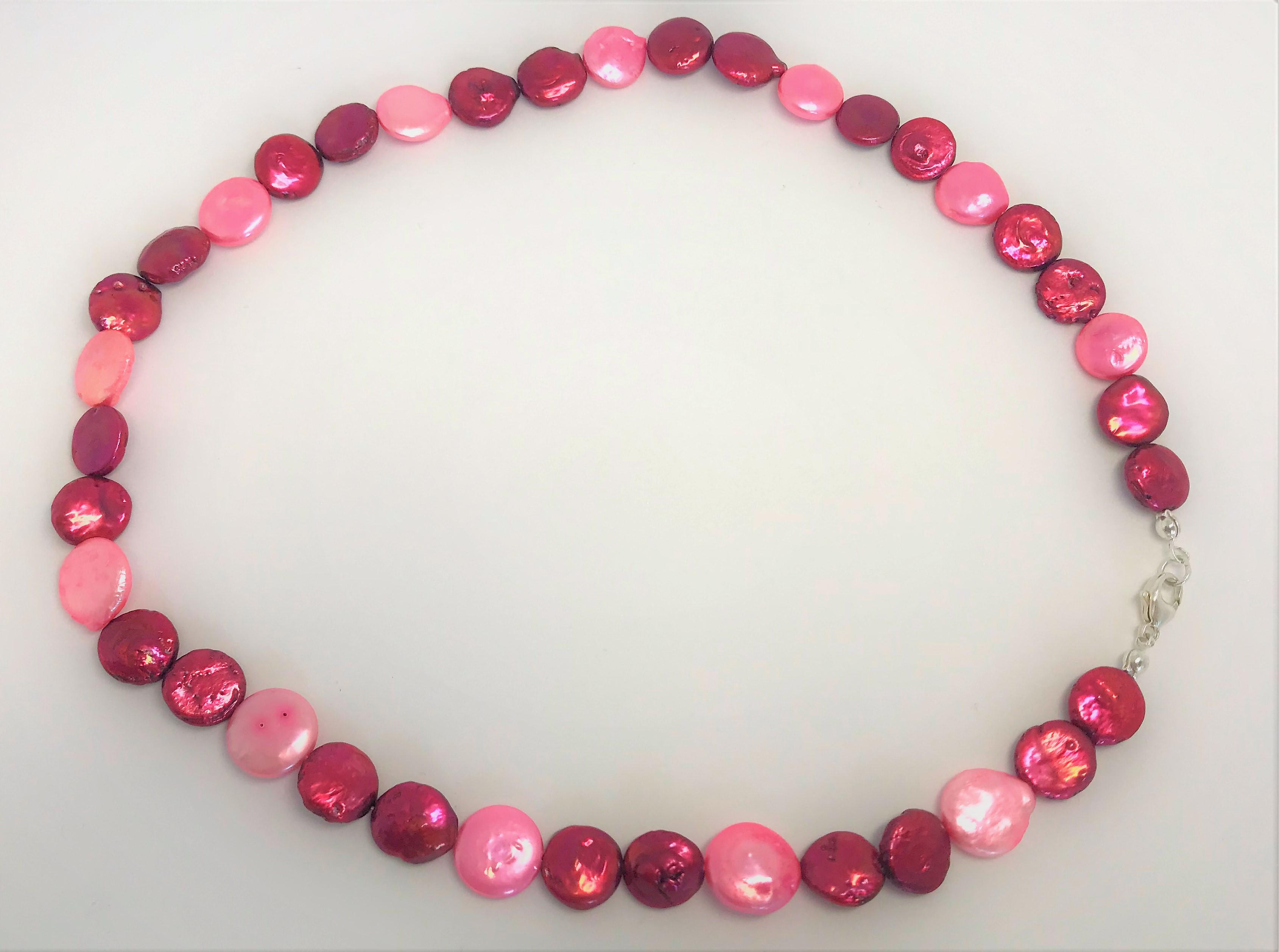 Hogy ismerje fel az igaz és tenyésztett gyöngy ékszereket | Igazgyöngy ékszerek | Buka Jewelry