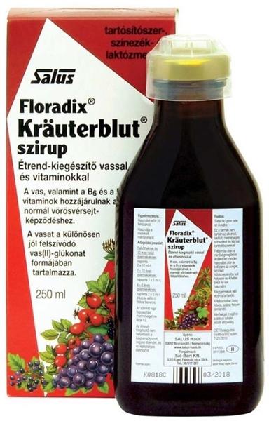 vérszegénység elleni vitaminok