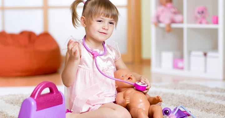 a gyermek szindróma tüneteinek kezelése)