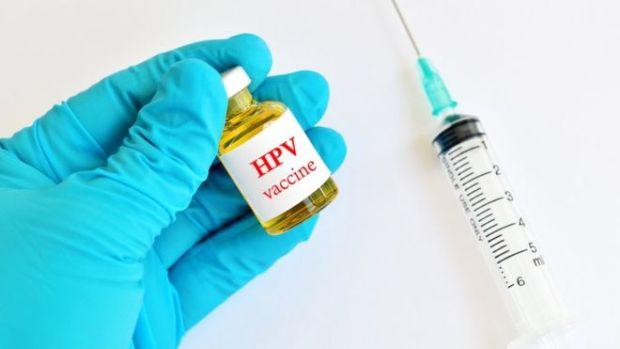a hpv vakcina gyógyítja a rákot