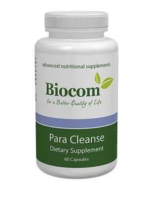 a szervezetben a leghatékonyabb parazitaellenes gyógyszer)