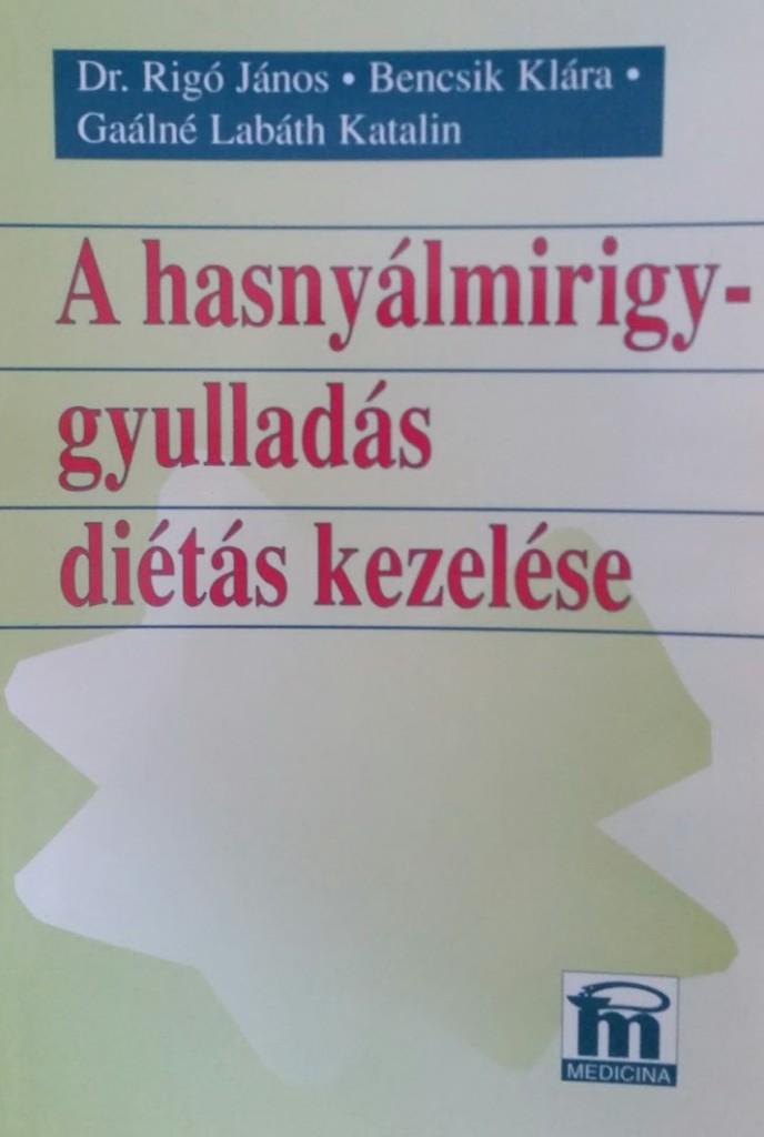 hasnyálmirigy méregtelenítő kezelés)