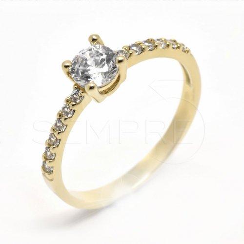 arany arany gyűrű)