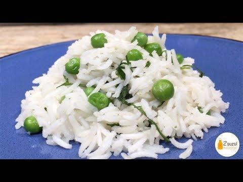 rizs tisztítása a parazitáktól)