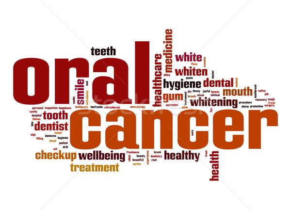 A szájüregi rák, orális carcinoma, onkológiai szűrés