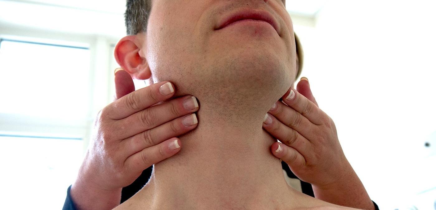 4. stádiumú nyaki rák