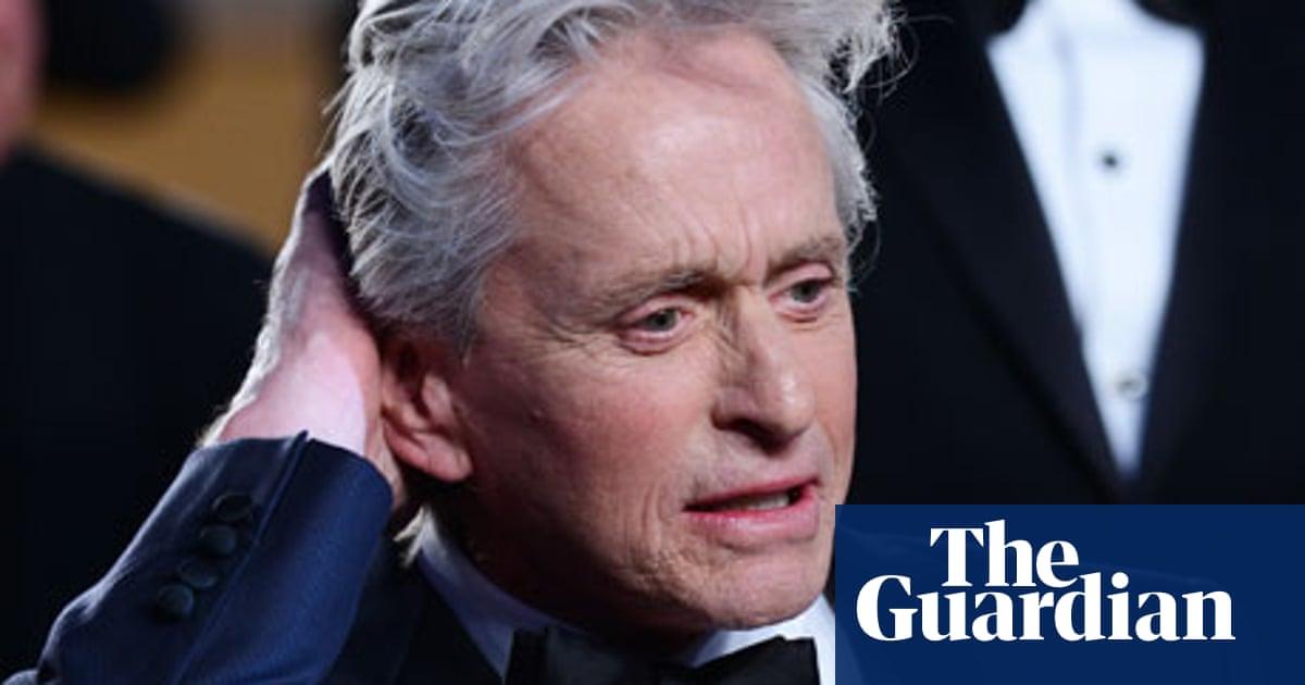 Nem az orális szex okozta Michael Douglas rákját