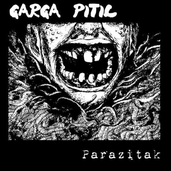 paraziták merch