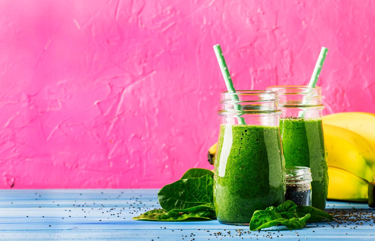 Juice és smoothie mindenkinek