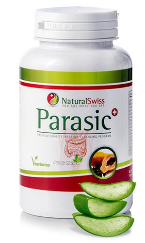 egyél parazita tablettákat