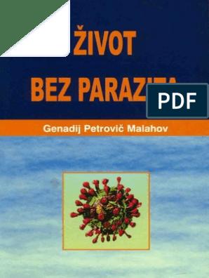 Parazita hab