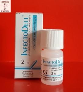 gyógyszer a talpi szemölcsök számára gyermekek számára