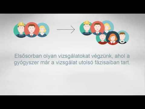 helmintterápia és autoimmun betegségek)