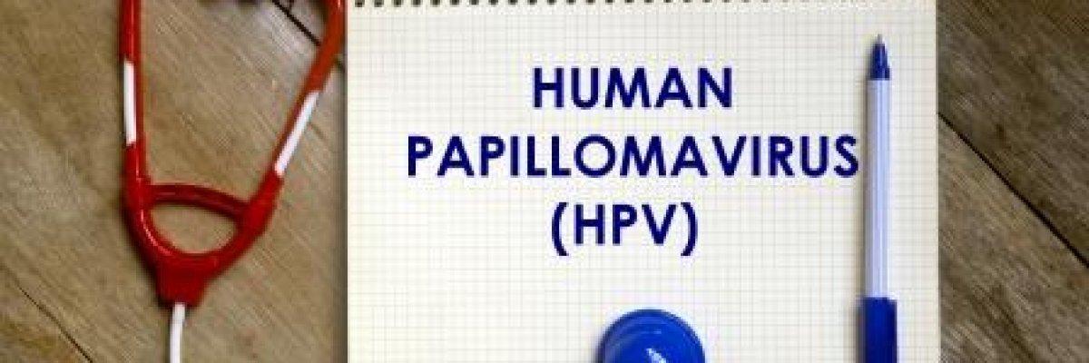 papilloma vírus a torokban, amint megkapja)