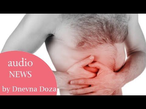 paraziták és crijevima tünetek
