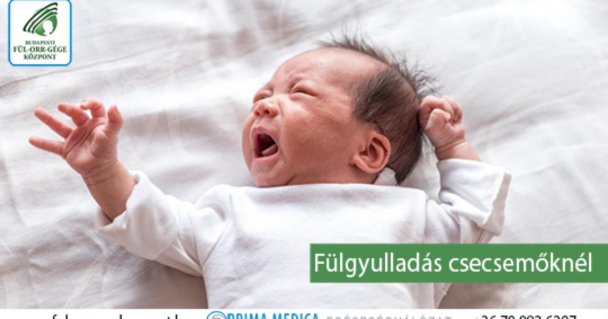 pinwormák 3 hónapos csecsemőknél)