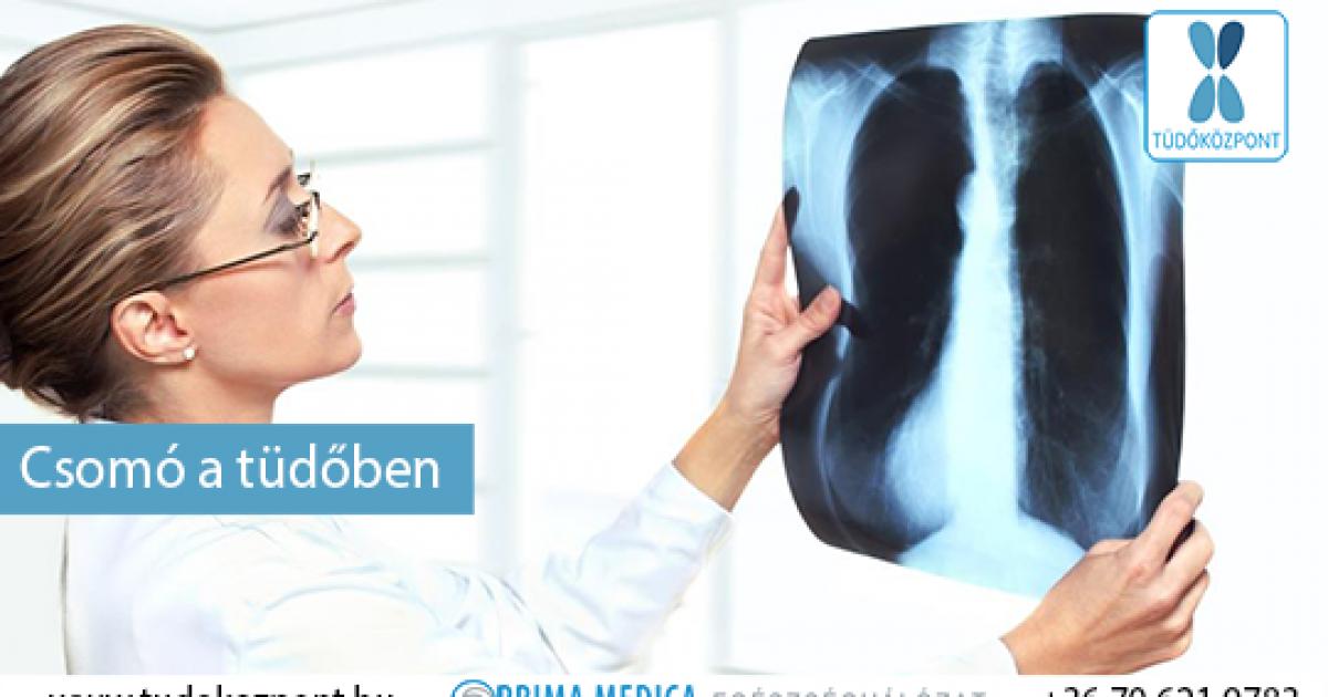 ótvarféreg kezelése a tüdőben)